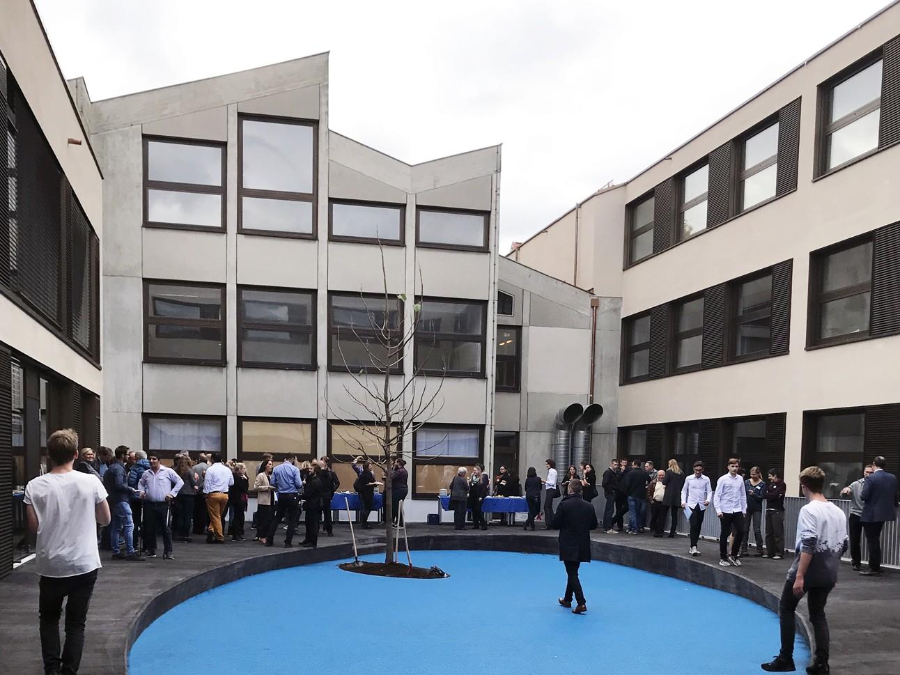 Friedrich-List-Schule Ulm