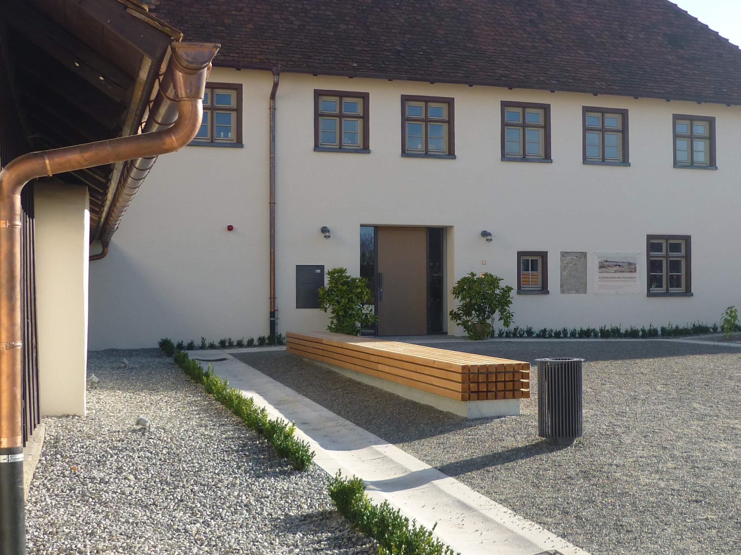 Kloster Riedlingen