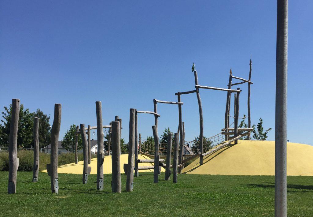 Vöhringen Hügelspielplatz