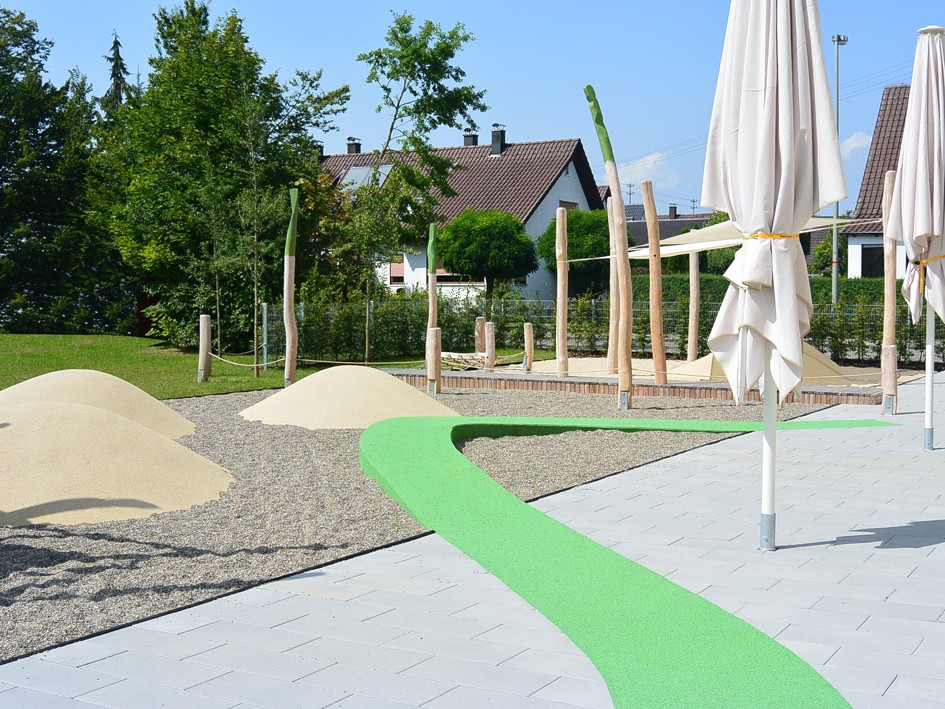 Grundschule Unterweiler Ulm